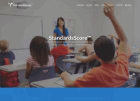 standardsscore.com