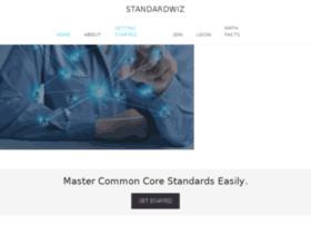 standardwiz.com