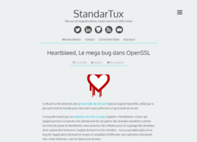 standartux.fr