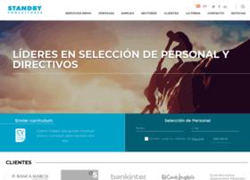 standby.es