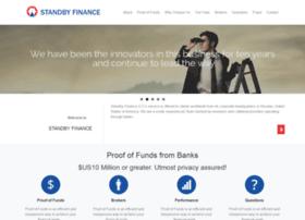 standbyfinance.com