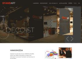 standfit.com