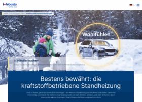 standheizung.com
