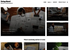 standingdog.com