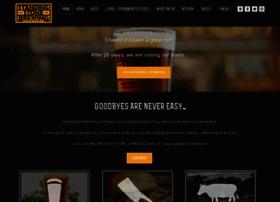 standingstonebrewing.com
