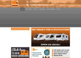 standishcaravans.co.uk