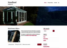 standland.co.uk