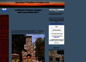 standout-fireplace-designs.com