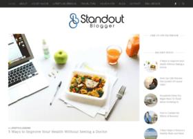 standoutblogger.com