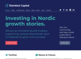 standoutcapital.com