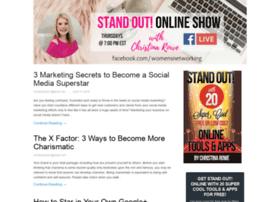 standoutonlineshow.com