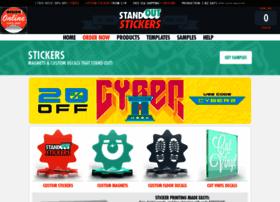 standoutstickers.com