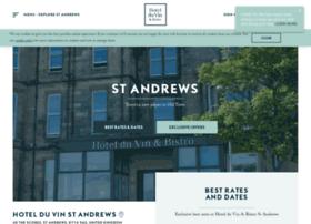standrews-golf.co.uk