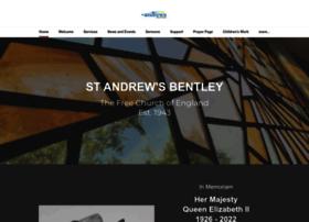 standrewsbentley.org.uk