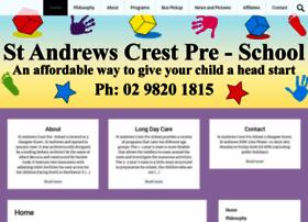 standrewscrest.com