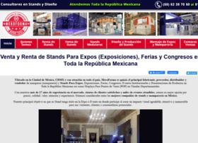 standsydisplays.com.mx