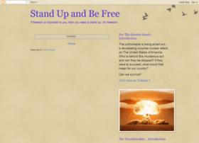 standupandbefree.blogspot.se