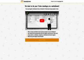 standupscreen.com