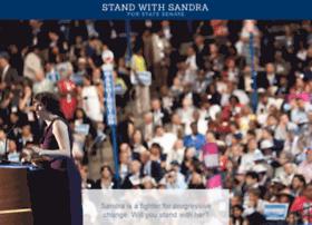standwithsandra.org