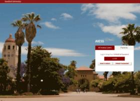 stanford.collegescheduler.com