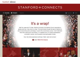 stanfordconnects.stanford.edu
