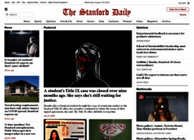 stanforddaily.com