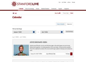 stanfordlivetickets.org