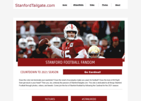 stanfordtailgate.com