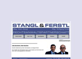 stangl-ferstl.com