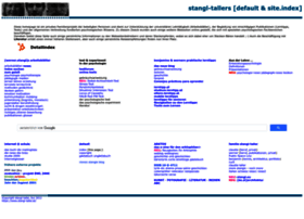 stangl-taller.at