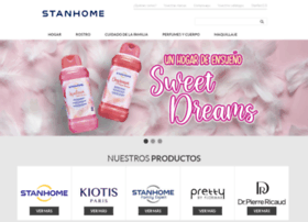 stanhome-world.es