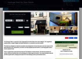 stanhope-hotel-brussels.h-rez.com