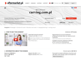 stanislawski.carving.com.pl