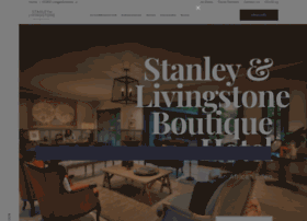 stanleyandlivingstone.com