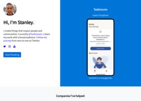 stanleycyang.com
