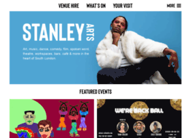 stanleyhalls.org.uk