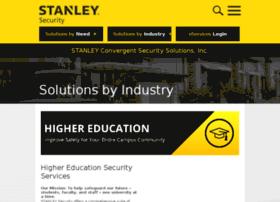 stanleysaferschools.com