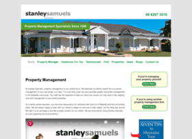 stanleysamuels.com.au