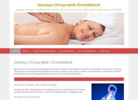 stanleyschiropraktik.se