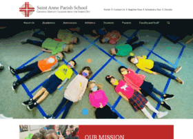 stanneschoolbarrington.org