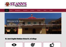 stannslnd.com