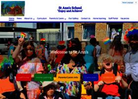 stannsschool.co.uk