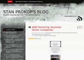 stanprokop.wordpress.com