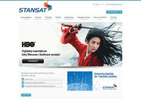 stansat.pl