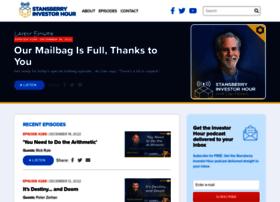 stansberryradio.com