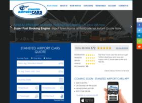 stanstedairportcars.com