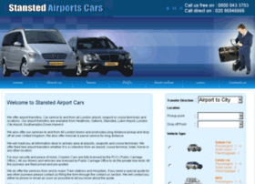 stanstedairportscars.co.uk