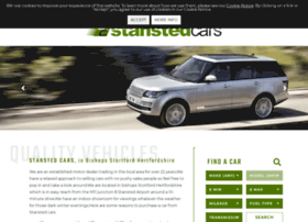 stanstedcars.co.uk