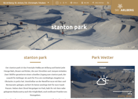 stanton-park.com