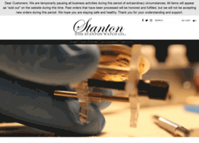 stantonwatches.com